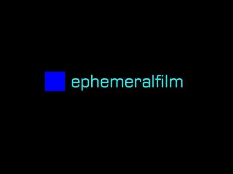 ephemeralfilm channel logo history