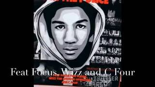 fuk the police feat focus wizz and c four