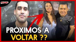 Batista Lima e Simara Pires serão os proximos a Voltar para a Limão com Mel ? Cesar sales Opina