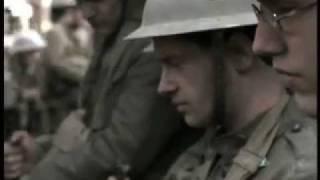 Sgt Mackenzie the Lost Battalion