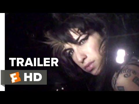 Amy TRAILER 2 (2015) - Amy Winehouse Documentary HD