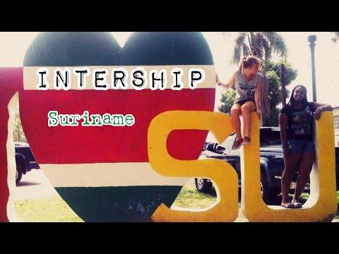 Suriname !!!!!!!!!!!!