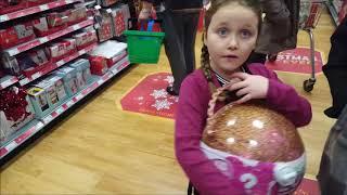 Shop with me - Asda, B&Q & Poundland - We found an LOL BIG SURPRISE