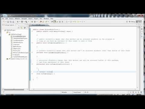 java-programming:-11---access-modifiers
