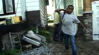 Смотреть клип Young Buck - Money Right