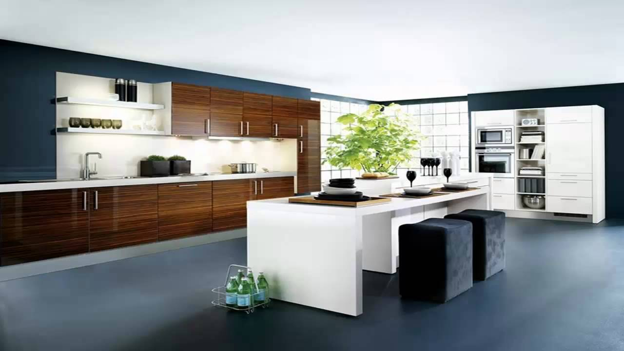 Youtube Kitchen design blogs 2014