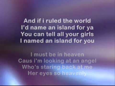 Cody Simpson - Angel ( with lyrics)