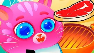 Bubbu – My Virtual Pet & New Cooking Games - Barbecue & Delicious Jelly #13