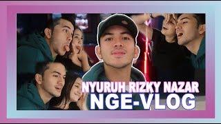 Download Video PEMAKSAAN NYURUH RIZKY NAZAR NGE-VLOG??!!!! - #SHVLOG MP3 3GP MP4