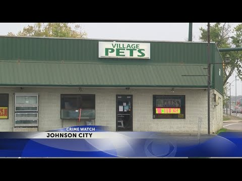 Owner of Johnson City pet store charged with animal cruelty