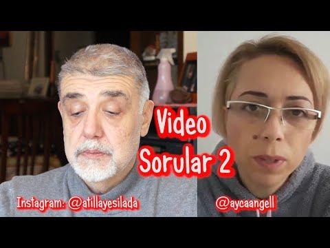 Video Sorular 2. Bölüm