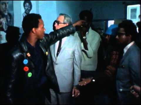 Sacramento Black Panther Party Headquarters, June 17 1969