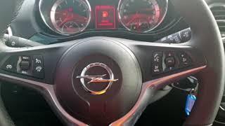 ➡️Jeanne vous présente son Opel Adam 1.4 Twinport 87 ch S/S Unlimited de 2017 et 20000Kms vo23901