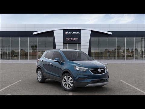 2020 Buick Encore Baltimore MD Owings Mills, MD #A0000147