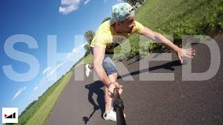 SHRED: Easy GoPro Editing Software