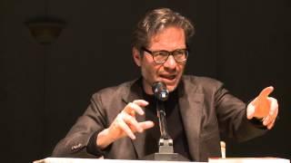 Lezione magistrale di Massimo Recalcati - Elogio del fallimento - 21/1/15