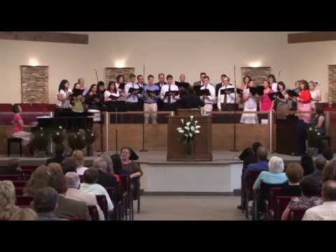 Almighty, Unchangeable God - Lighthouse Baptist Church Choir