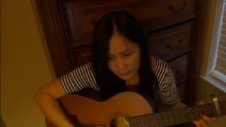 Căn Nhà Màu Tím (guitar cover)_ TT