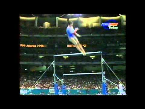 2011 Code Of Points Gymnastics Guide: Release Moves