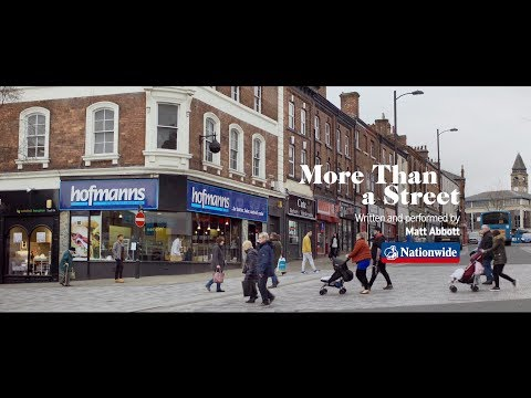 Voices Nationwide: More than a street