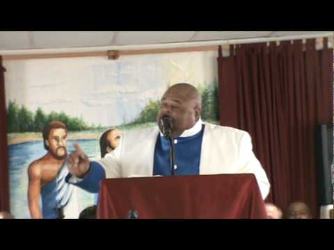 Bishop David Greenwood -Praying Church pt. 1.mpg
