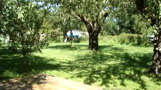 Triangel Campingplatz Niederfinow - Rundgang (2017) (II)