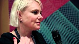 Laura Jordan Bambach #DOITCONF Albania @ogilvydo