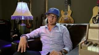 """tobyMac: Story Behind """"Steal My Show"""""""