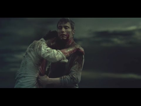 Hannibal 3x13 - Final Scene