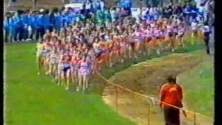 World Cross Country Championship 1985