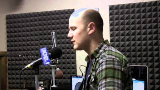 The Promise Ring - Become One Anything One Time - FM 102/1 - 2012