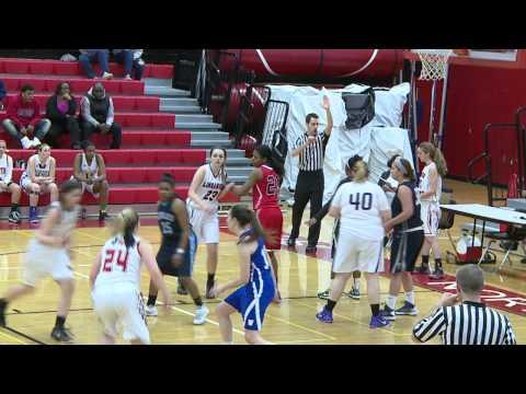 Roundball Classic Tri-State Girls 2015