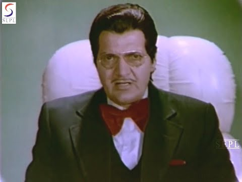 Prem Chopra Best Dialogue Scene @ Bond 303 - Jeetendra, Parveen Babi