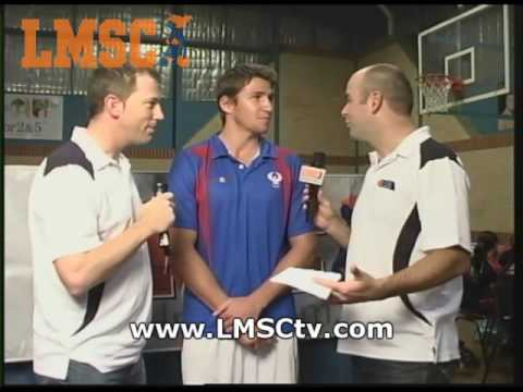 SBL Week 12 Half Time Show - With Damien Martin