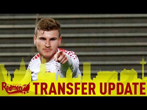 Leipzig Boss Gives LFC Timo Werner Setback | Liverpool NEWS