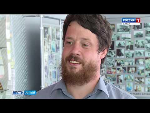 Джастасу Уолкеру нужна машина, чтобы возить сыр на продажу в Бийск и Барнаул