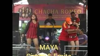 Chacha romeo maya cimoy ernita