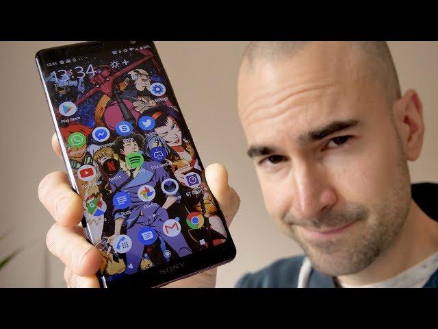 Sony Xperia - Sony Xperia XZ3 Long-Term Review | Still worth it in 2019?