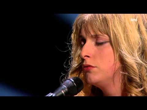 Susanne Sundfør - The Sound of War - Spellemannsprisen 2015 - Live