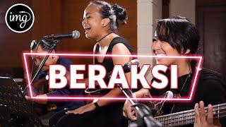 Download BERAKSI - KOTAK LIVE #10THBERAKSI