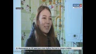 Квартиры детям-сиротам: в Вурнарах появились первые обладатели нового жилья в этом году