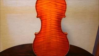 ヴァイオリン・東京・販売・良く鳴る・ ドイツ・モダン