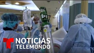 Noticias Telemundo, 15 de junio 2020 | Noticias Telemundo