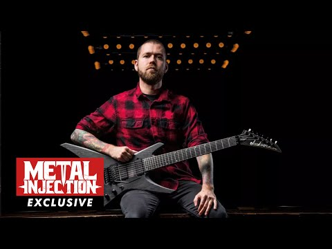 REVOCATION's Dave Davidson On Post-Quarantine Life, Writing New Music & More | Metal Injection