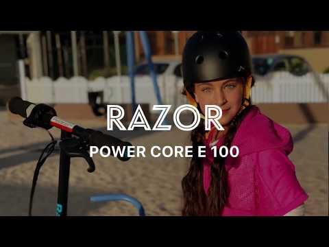Razor Power Core E100