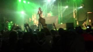 Vida Grimey 1 —Fyahbwoy [ExtremelyFlammableTour - Alicante]