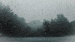 ДОЖДЬ. ШУМ ДОЖДЯ И ГРОЗЫ. Расслабляющие звуки природы. Rain the Noise of rain and thunderstorms