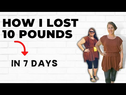 Nutrisystem Diet Review, Unboxing & Hacks for Your First Week ����‍♀️ I lost 10 pounds in 7 days