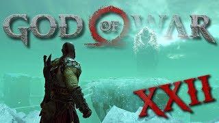 HELHEIM || God of War [#22][PS4]