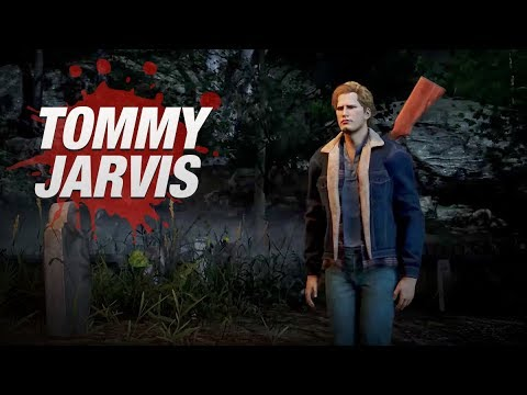 5c245d76d45ff9 Friday the 13th  The Game - The Return of Tommy Jarvis! - YouTube